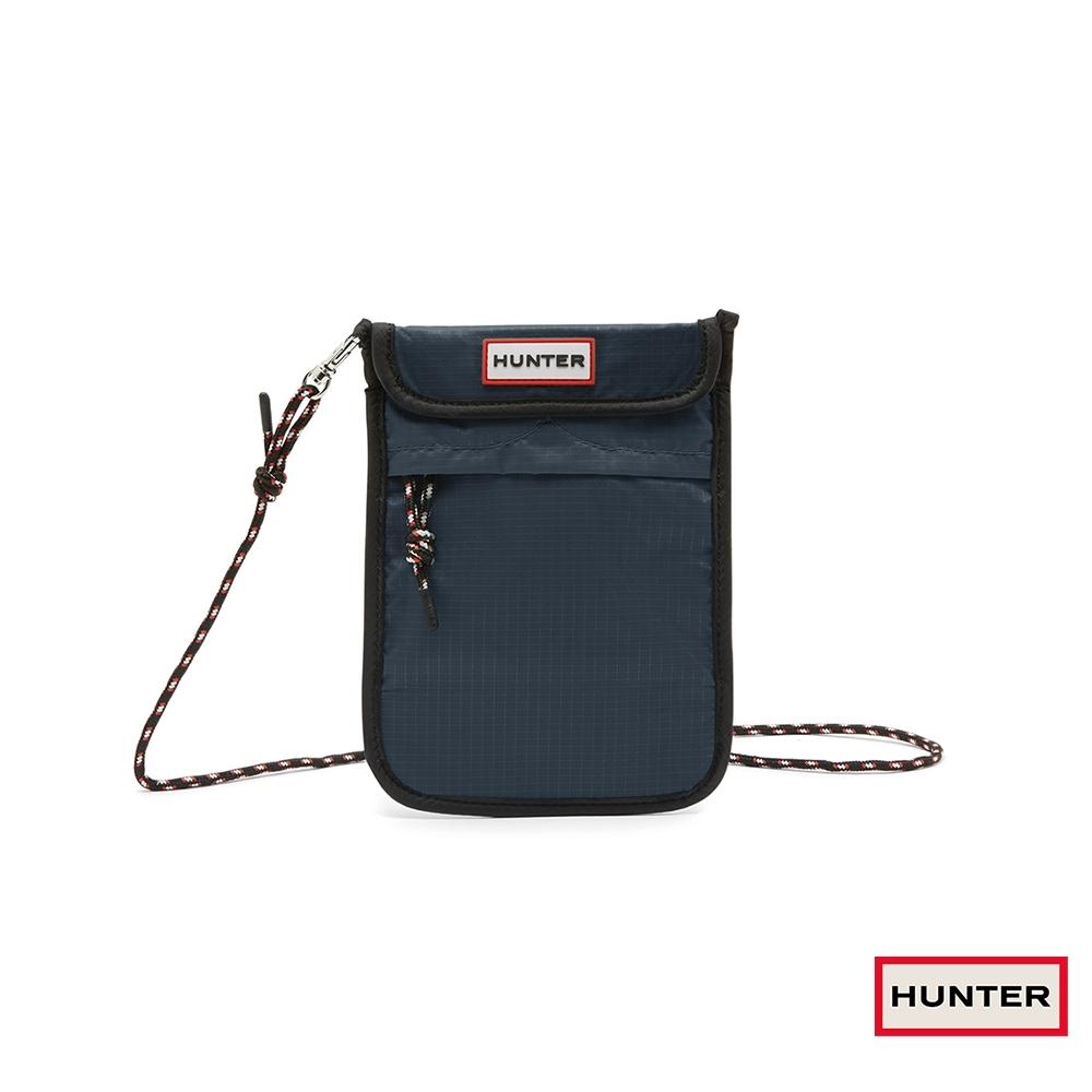 HUNTER - ORIGINAL可收納手機包 -海軍藍