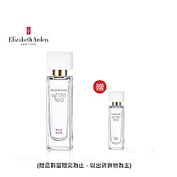 Elizabeth Arden 伊麗莎白雅頓 白茶花綻野玫瑰香水50ml