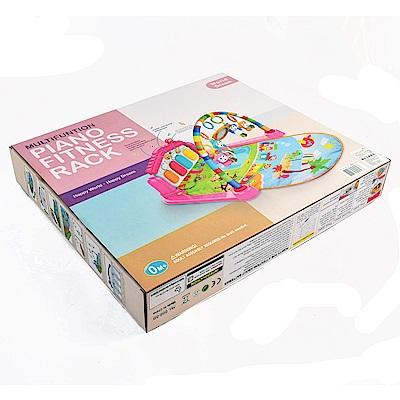 Playful Toys 頑玩具 腳踏鋼琴健身架 嬰兒健身架 健力架