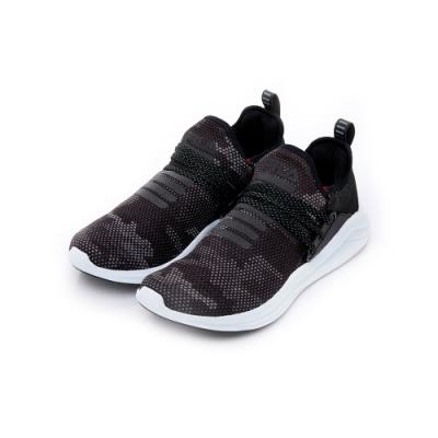 FILA BIG-FCAMO 中性運動鞋-黑 1-C616T-002