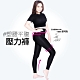 【E‧Heart】塑腰平腹壓力褲 product thumbnail 1