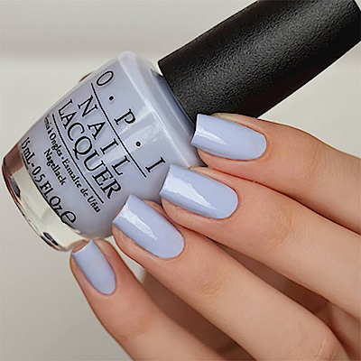 OPI 官方直營.紫水晶的秘密指甲油-NLT76.輕柔光彩粉嫩系列