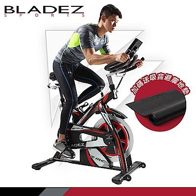 ~BLADEZ~951C~SPIKE~R E.MC雙合金程控飛輪健身車 ASBK