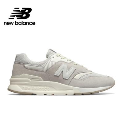 【New Balance】 復古鞋_中性_牙白_CM997HCB-D楦