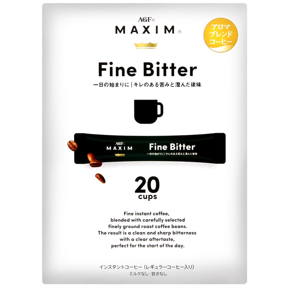 AGF Fine研磨咖啡(40g)