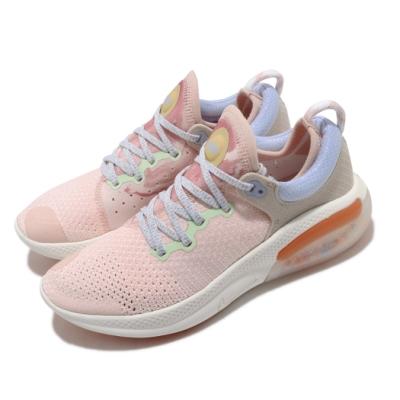 Nike 慢跑鞋 Joyride Run FK 運動 女鞋 襪套 輕量 透氣 舒適 避震 路跑 橘 藍 CZ8689681