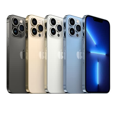 Apple iPhone 13 Pro 128G 組合
