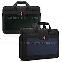 COOL 商務之星 15.6吋 手提/肩背兩用平板筆電公事包