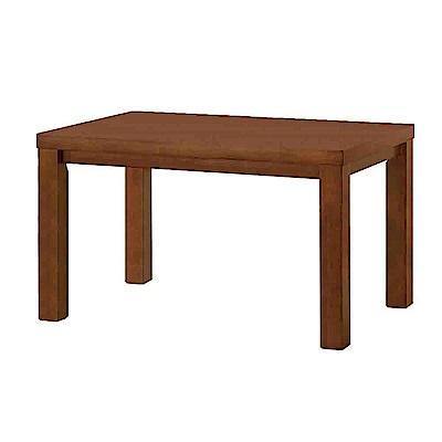 Bernice-哈維耶全實木6尺餐桌-185x85x76cm