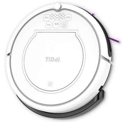 TiDdi V320全新第二代智能規劃掃地機器人(繁體中文介面)