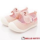 HelloKitty童鞋 輕量丹寧學步鞋款 SE19803粉(寶寶段)