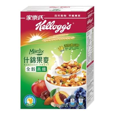 Kellogg s 家樂氏 Extra什錦果麥(375g)