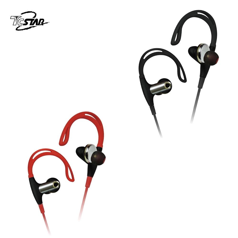 福利品 TCSTAR 運動型耳掛式藍牙耳麥 TCE8200
