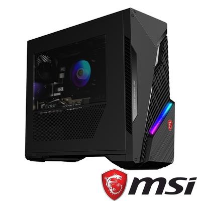 MSI微星 Infinite S3 11-011TW 電競電腦(i7-11700F/16G/1T SSD/GTX1660-6G/Win10)