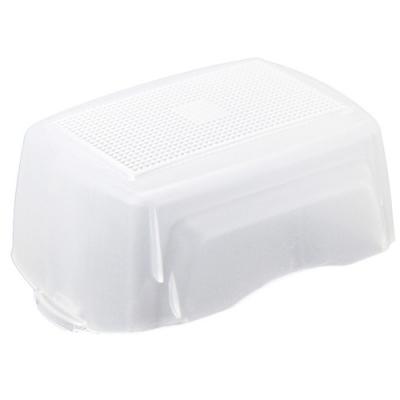 JJC副廠Nikon肥皂盒FC-26H(白色)