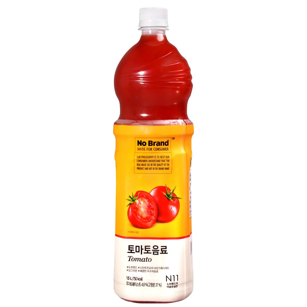 NO BRAND 番茄果汁飲料(1.5L)