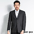 per-pcs 優雅紳士直條紋西裝外套(707308)