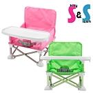 S&S 摺疊式兒童餐椅/攜帶型餐椅 - 兩色可選