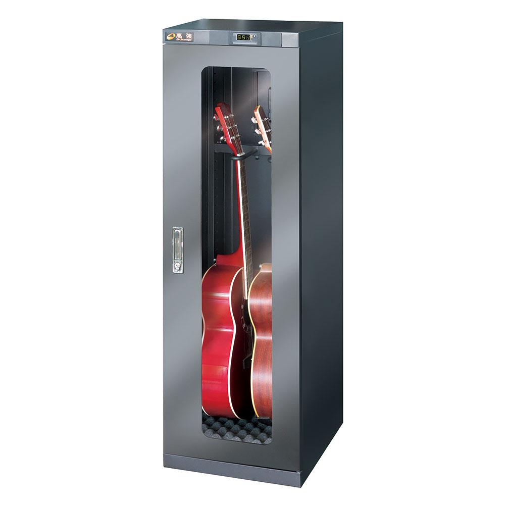 Dr.Storage 吉他/貝斯專用樂器防潮箱(C20-254M)