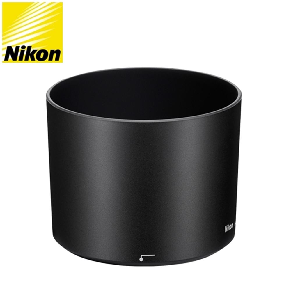 原廠Nikon遮光罩HB-N110適1 NIKKOR尼康70-300mm遮罩f/4.5-5.6 VR可倒扣反裝Nikon原廠遮光罩HBN110
