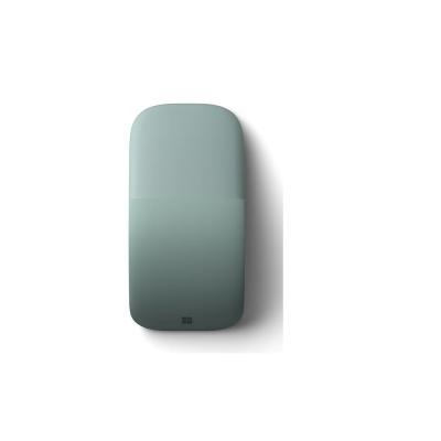 微軟Arc滑鼠(青灰綠)