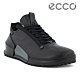 ECCO BIOM 2.0 M 皮革透氣極速運動鞋 男鞋 黑色 product thumbnail 1