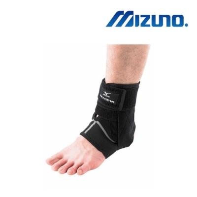Mizuno BIO GEAR 中統護腳踝【左右腳兼用】(1只) K2TJ6A0703