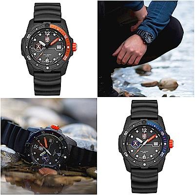 LUMINOX 雷明時Bear Grylls Survival 貝爾求生系列聯名腕錶-2品任選(領券折600)