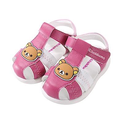 日本拉拉熊寶寶嗶嗶鞋 sk0740 魔法Baby