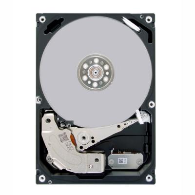 Toshiba 3.5吋 6TB 7200rpm/256MB SATA3 NL 企業級硬碟