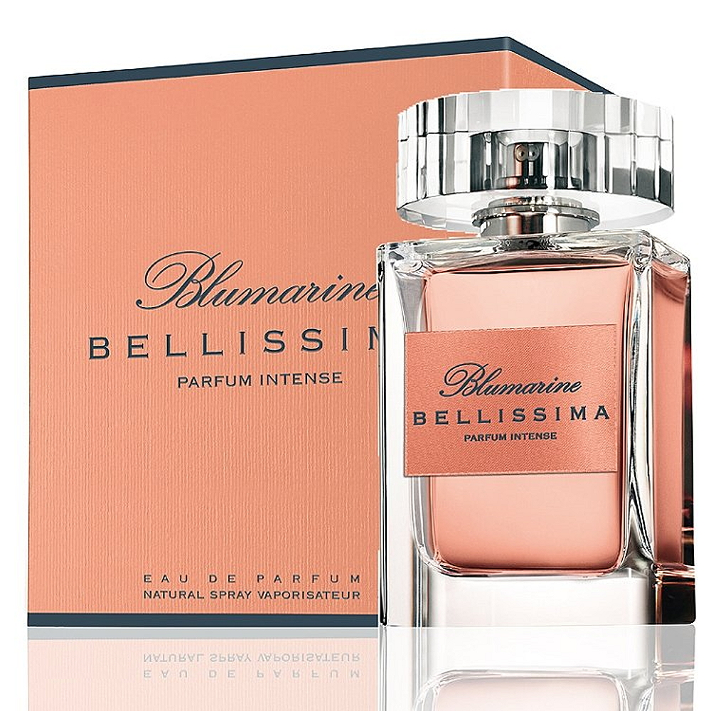 Blumarine Bellissima Intense 美人香淡香精奢華版 50ml