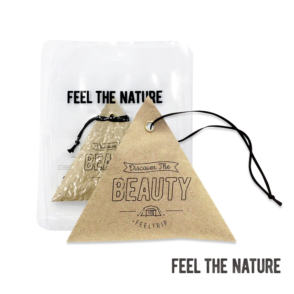 FEEL THE NATURE 香氛掛片-神秘河流