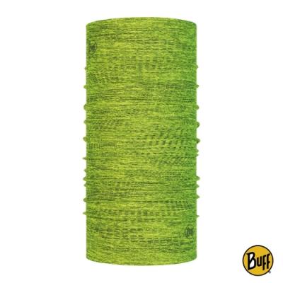 【西班牙BUFF】夜閃運動頭巾-活力青綠