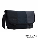 Timbuk2 Classic Messenger 13 吋經典郵差包 - 灰藍黑拚色