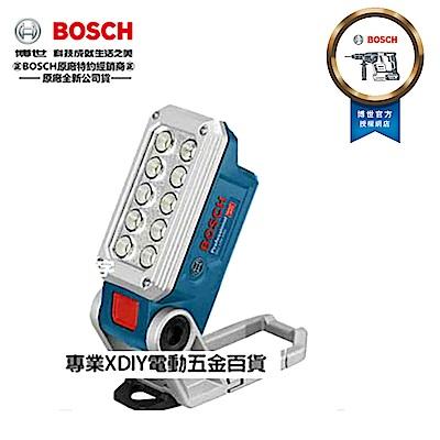 德國 BOSCH GLI 12V-330單機 工作燈 手電筒 LED 照明燈