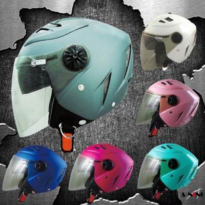 GP-5 時尚安全帽 繽紛 風洞導流設計│抗UV鏡片│半罩安全帽│全可拆│內藏墨鏡