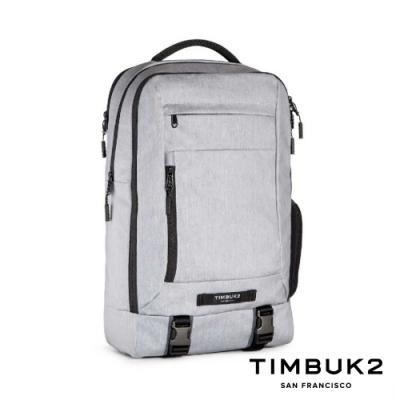Timbuk2 Authority Pack 15 吋電腦後背包 - 淺灰