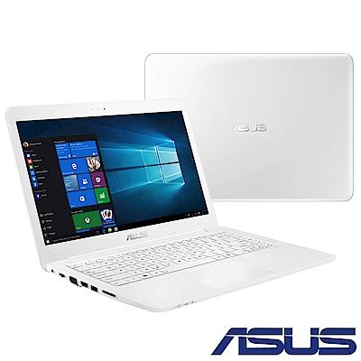 ASUS L402NA 14吋文書筆電(N3450/4G/64G+32G SD/Win10(S)