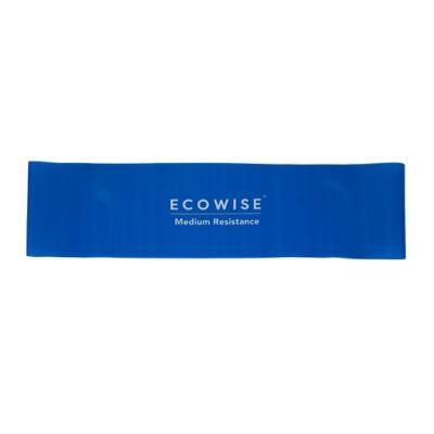 美國【EcoWise】拉力圈-中量級(藍色)