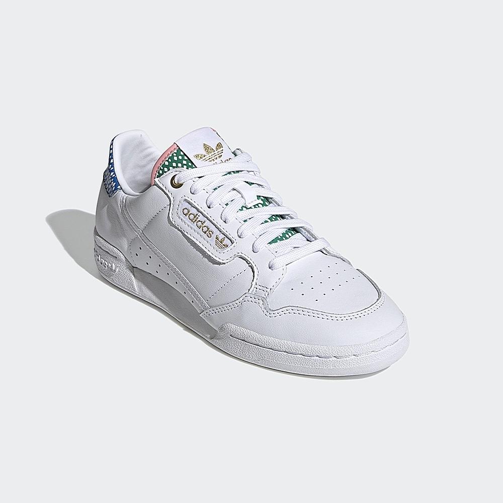 adidas CONTINENTAL 80 經典鞋 女 FW2534