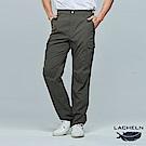 【LACHELN】多口袋功能長褲-(L81M701)