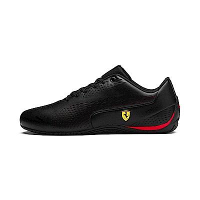 PUMA-SFDriftCat5UltraII男女賽車運動鞋-黑色