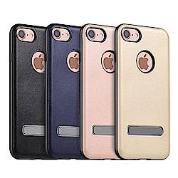 hoco Apple iPhone 7/8 簡系列帕戈款背殼