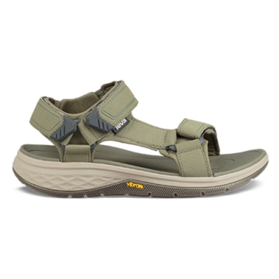 TEVA Strata Universal 男 登山涼鞋 橄欖綠
