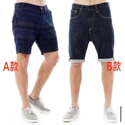 時時樂限定 Lee 男款短褲類 獨家價 $890