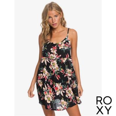 【ROXY】 PT SAND DUNE DRESS 洋裝 黑色