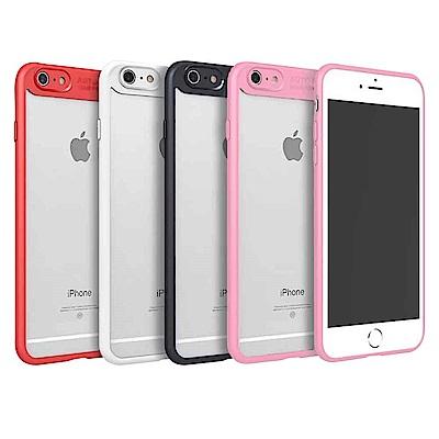 iPhone X 鏡頭加護(硬)隱形背板美機保護套