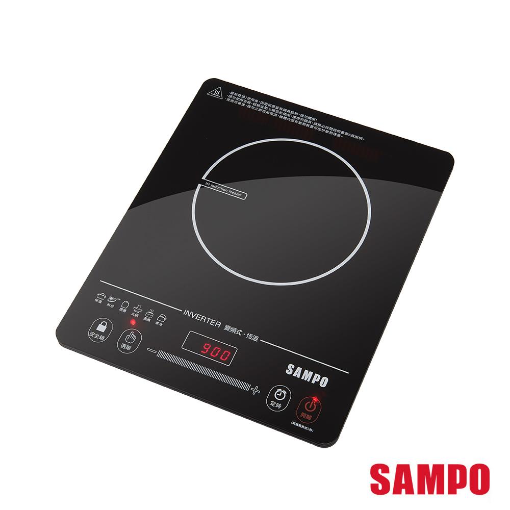 SAMPO 聲寶 - IH 變頻 超薄觸控變頻電磁爐 KM-SK12Q