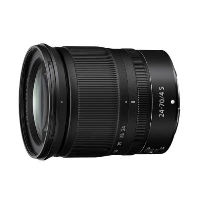 Nikon Nikkor Z 24-70mm F4 S (平輸) 彩盒