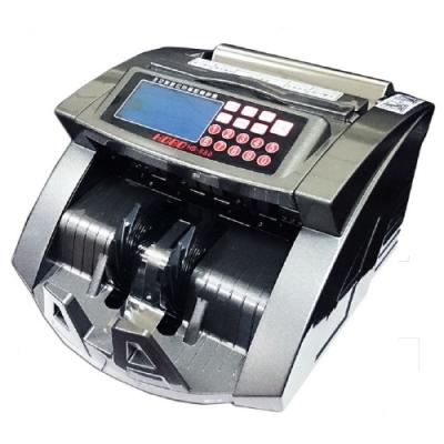 HOBO 六國貨幣頂級專業型/金額統計/防偽點驗鈔機 HB-680
